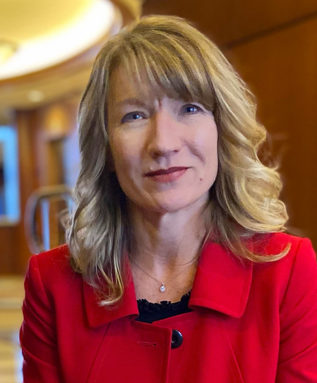 Jane Bortnem